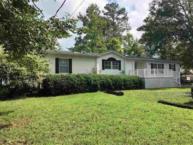 175 County Road 692, Gaylesville, AL 35973 (MLS #1099061) :: Weiss Lake Realty & Appraisals