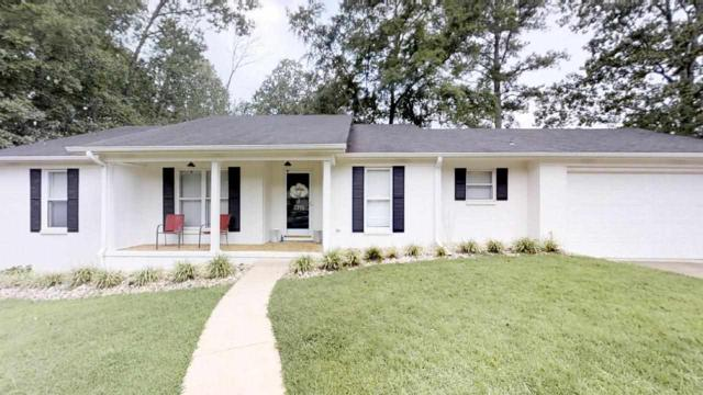 3218 Leafwood Place, Decatur, AL 35603 (MLS #1099166) :: Capstone Realty