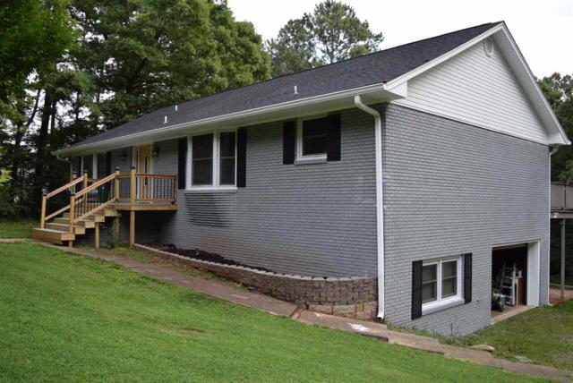 88 Cotton Street, Scottsboro, AL 35769 (MLS #1099176) :: Amanda Howard Sotheby's International Realty