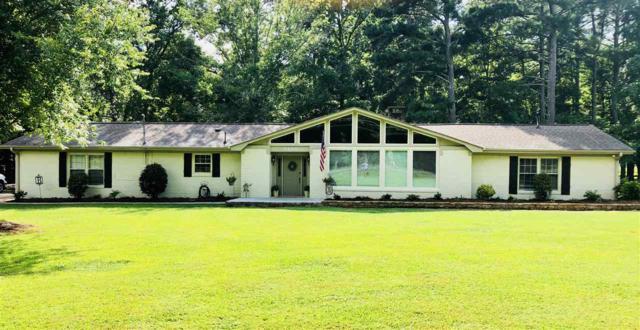 5400 Spring Creek Drive, Guntersville, AL 35976 (MLS #1099426) :: Legend Realty