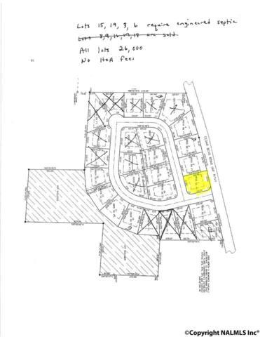 Lot 1 Legacy Trace, Southside, AL 35907 (MLS #1099499) :: The Pugh Group RE/MAX Alliance