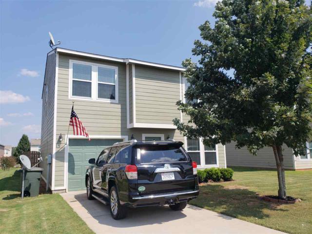 3156 Castlecreek Drive, Huntsville, AL 35756 (MLS #1099524) :: Amanda Howard Sotheby's International Realty