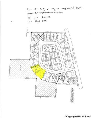 Lot 14 Legacy Trace, Southside, AL 35907 (MLS #1099546) :: Amanda Howard Sotheby's International Realty