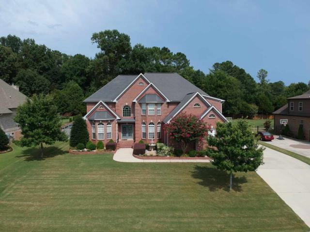 114 Coveshire Place, Madison, AL 35758 (MLS #1099630) :: Amanda Howard Sotheby's International Realty