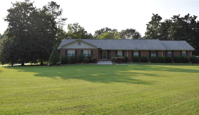 912 Buchanan Street, Scottsboro, AL 35768 (MLS #1099633) :: Eric Cady Real Estate