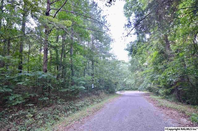 37 Becky Drive, Gadsden, AL 35901 (MLS #1099675) :: Southern Shade Realty