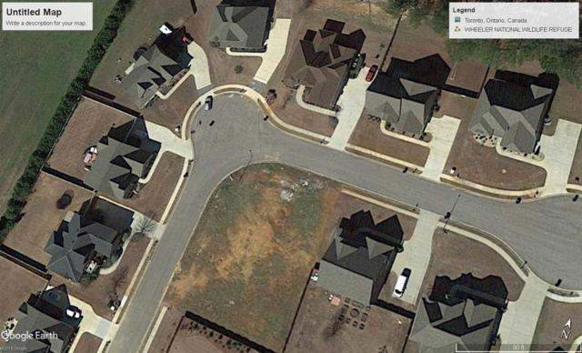 0 Ramsbrook Drive, Madison, AL 35757 (MLS #1099696) :: RE/MAX Alliance