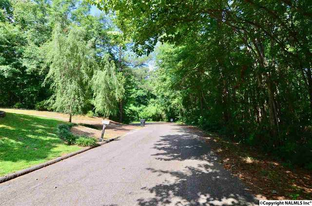 7 Ridgecrest Road, Gadsden, AL 35901 (MLS #1099703) :: Southern Shade Realty