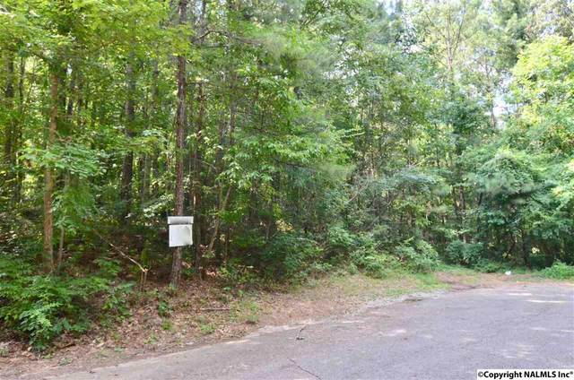 9 Ridgecrest Road, Gadsden, AL 35901 (MLS #1099729) :: Southern Shade Realty