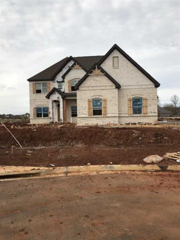 108 Willow Lake Circles, Huntsville, AL 35824 (MLS #1099788) :: Capstone Realty