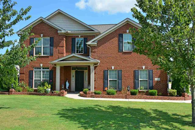 29799 Copper Run Drive, Harvest, AL 35749 (MLS #1099799) :: Amanda Howard Sotheby's International Realty