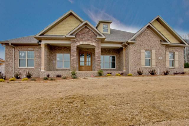 35 Abby Glen Way, Gurley, AL 35748 (MLS #1099867) :: Capstone Realty