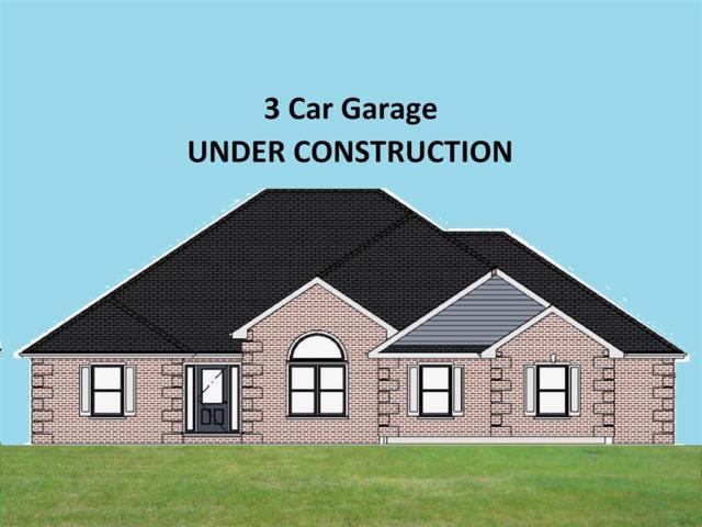 49 Big Oak Drive, Athens, AL 35613 (MLS #1100144) :: Capstone Realty