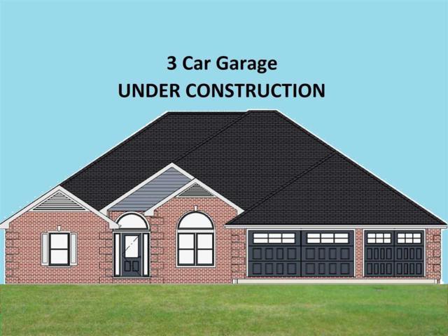 4 Big Oak Drive, Athens, AL 35613 (MLS #1100145) :: Capstone Realty