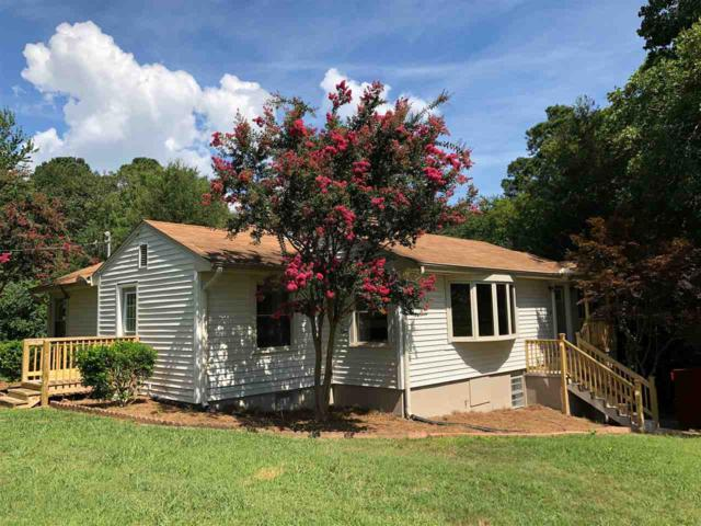 1808 Winston Street, Guntersville, AL 35976 (MLS #1100192) :: Intero Real Estate Services Huntsville
