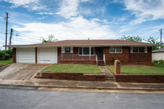 2416 Moore Avenue, Huntsville, AL 35816 (MLS #1100274) :: RE/MAX Distinctive | Lowrey Team