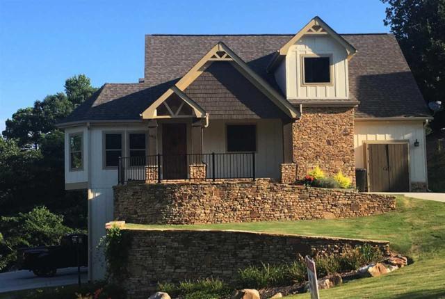 1001 Heritage Drive, Guntersville, AL 35976 (MLS #1100283) :: RE/MAX Alliance