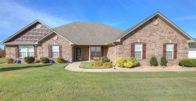 13888 Summerfield Drive, Athens, AL 35613 (MLS #1100293) :: Eric Cady Real Estate