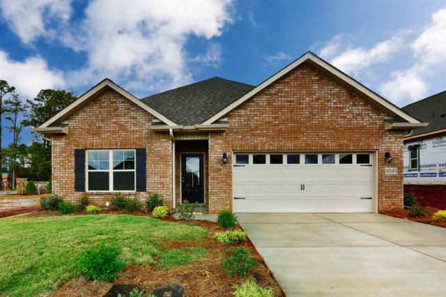 9049 Segers Trail Loop, Madison, AL 35756 (MLS #1100323) :: Eric Cady Real Estate