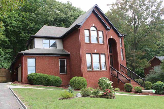 2406 Oakwood Avenue, Huntsville, AL 35811 (MLS #1100415) :: Amanda Howard Sotheby's International Realty