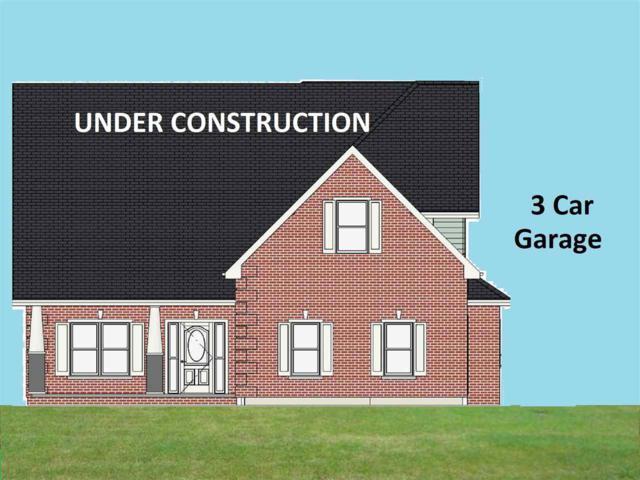 42 Winterwood Drive, Madison, AL 35756 (MLS #1100425) :: Weiss Lake Realty & Appraisals