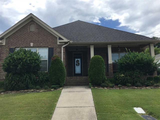 23494 Piney Creek Drive, Athens, AL 35613 (MLS #1100453) :: Legend Realty