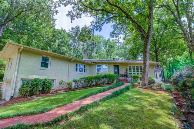 1306 Governors Drive, Huntsville, AL 35801 (MLS #1100544) :: Capstone Realty