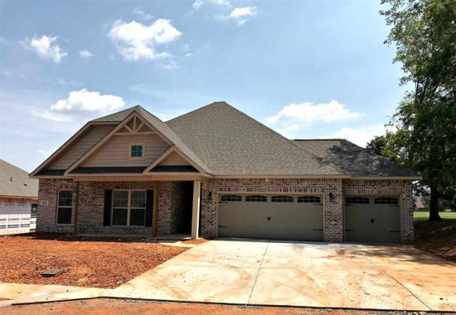 111 Tori Drive, Madison, AL 35756 (MLS #1100594) :: Amanda Howard Sotheby's International Realty
