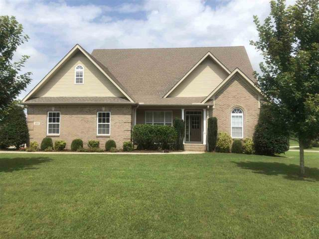 212 Southern Wind Drive, New Market, AL 35761 (MLS #1100599) :: RE/MAX Alliance