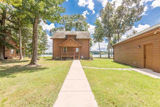 145 County Road 314, Town Creek, AL 35672 (MLS #1100617) :: Amanda Howard Sotheby's International Realty