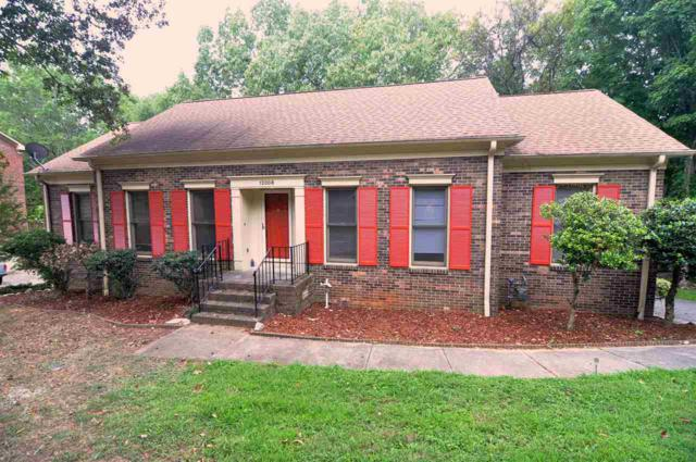 12008 Comanche Trail, Huntsville, AL 35803 (MLS #1100723) :: Intero Real Estate Services Huntsville
