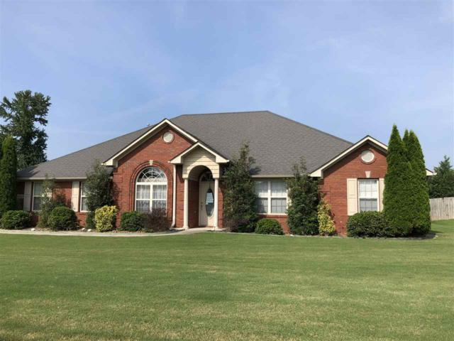 16623 Treemont Drive, Athens, AL 35613 (MLS #1100730) :: RE/MAX Distinctive | Lowrey Team