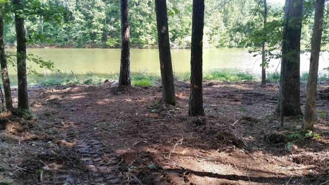 Lot 1 County Road 212, Centre, AL 35960 (MLS #1100776) :: Weiss Lake Realty & Appraisals