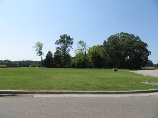 1920 Brayden Drive, Decatur, AL 35603 (MLS #1100789) :: Legend Realty