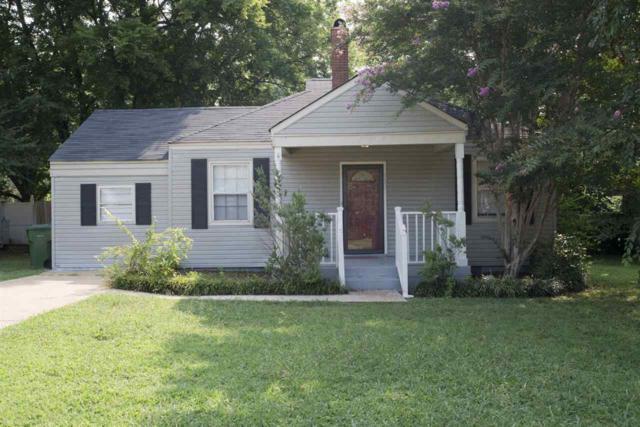 3001 Vanderbilt Drive, Huntsville, AL 35801 (MLS #1100865) :: Amanda Howard Sotheby's International Realty