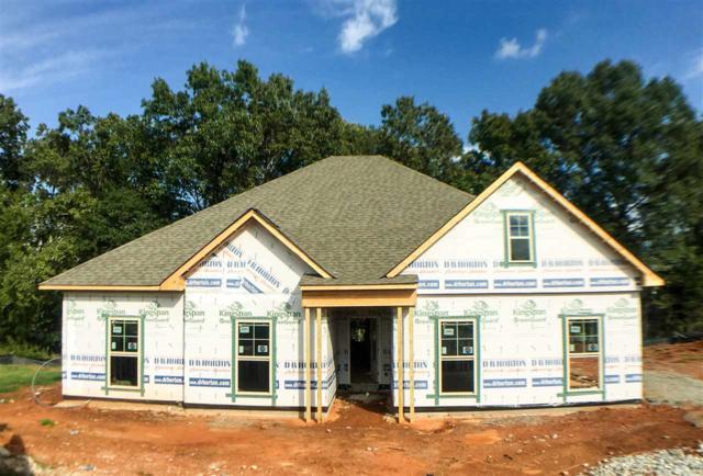 233 Dinner Tree Square, Huntsville, AL 35811 (MLS #1100949) :: Weiss Lake Realty & Appraisals
