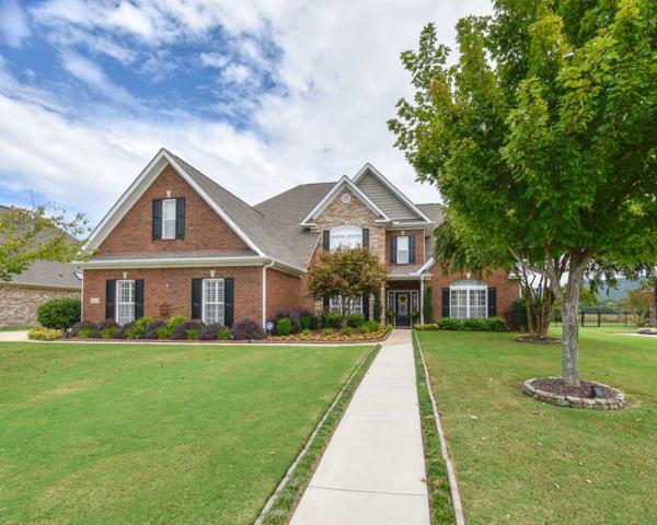 3115 Sandstone Street, Hampton Cove, AL 35763 (MLS #1100971) :: Legend Realty