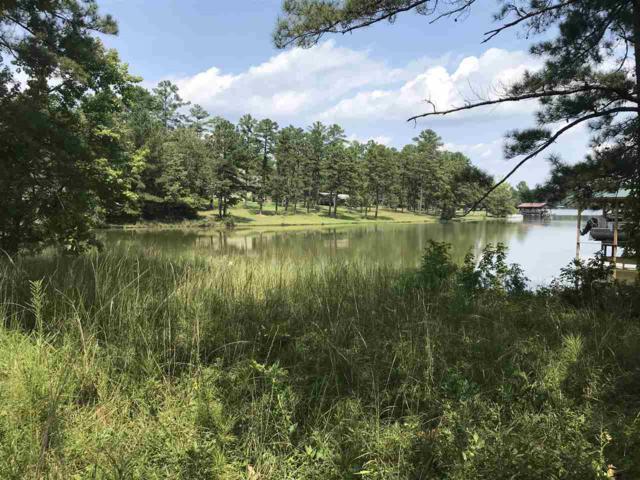 645 County Road 707, Cedar Bluff, AL 35959 (MLS #1100994) :: Weiss Lake Realty & Appraisals