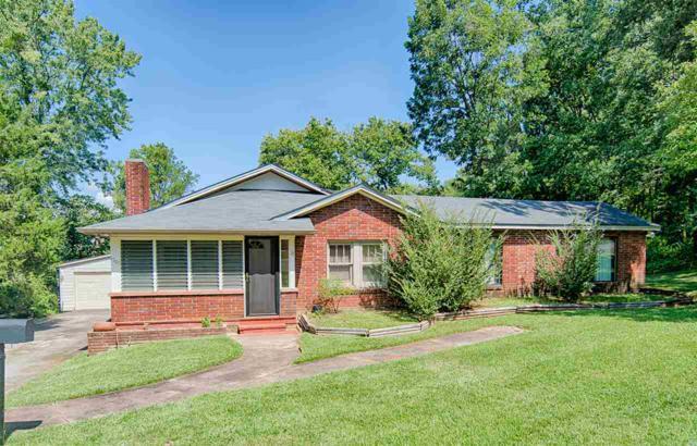 1709 Pratt Avenue, Huntsville, AL 35801 (MLS #1101011) :: RE/MAX Alliance