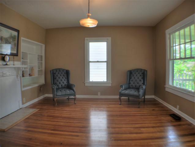 802 Stevens Avenue, Huntsville, AL 35801 (MLS #1101142) :: RE/MAX Alliance
