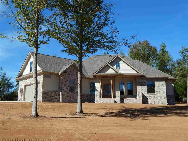 306 Graystone Pass, Guntersville, AL 35976 (MLS #1101157) :: RE/MAX Alliance