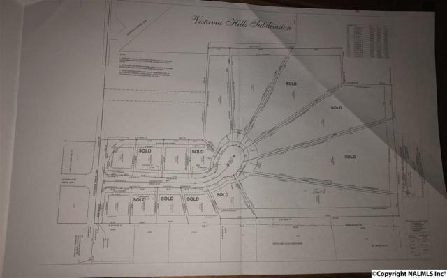 Cedarhurst Drive Lot 15, Decatur, AL 35603 (MLS #1101222) :: Amanda Howard Sotheby's International Realty