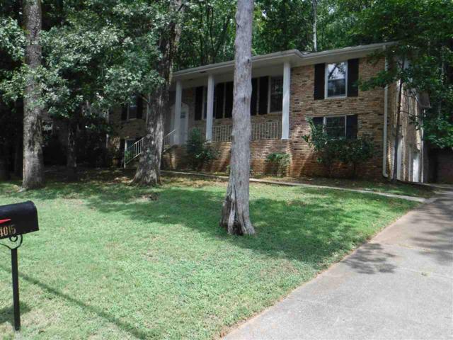 4015 SE Devon Street, Huntsville, AL 35802 (MLS #1101265) :: Legend Realty