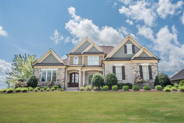 23971 Piney Creek Drive, Athens, AL 35613 (MLS #1101402) :: Legend Realty