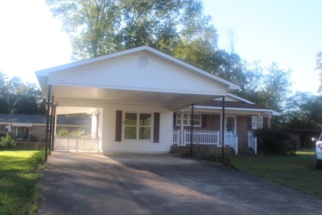 113 Park Lane, Rainsville, AL 35986 (MLS #1101403) :: RE/MAX Alliance