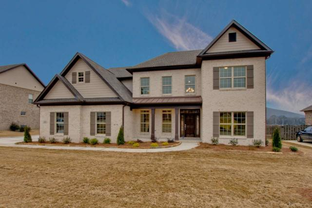 32 Abby Glen Way, Gurley, AL 35748 (MLS #1101425) :: Eric Cady Real Estate