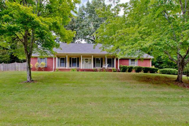 27535 Cricket Lane, Harvest, AL 35749 (MLS #1101442) :: RE/MAX Alliance