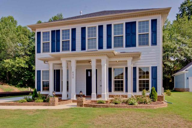 17 Notting Hill Way, Gurley, AL 35748 (MLS #1101458) :: RE/MAX Distinctive | Lowrey Team