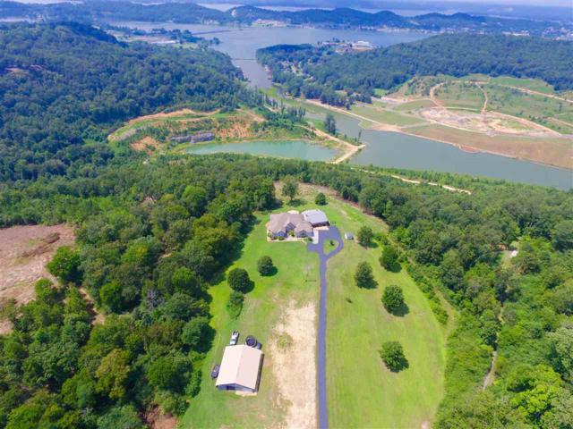 4616 Gilley Street, Guntersville, AL 35976 (MLS #1101528) :: RE/MAX Distinctive | Lowrey Team