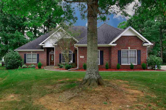 109 Spring River Court, Huntsville, AL 35811 (MLS #1101557) :: Weiss Lake Realty & Appraisals